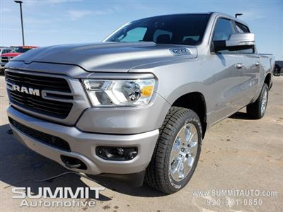 2019 Ram 1500 Crew Cab 4x4,  Pickup #9T242 - photo 29