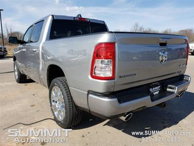 2019 Ram 1500 Crew Cab 4x4,  Pickup #9T242 - photo 2