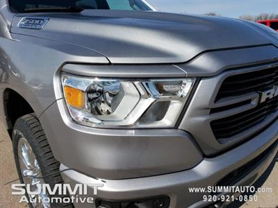 2019 Ram 1500 Crew Cab 4x4,  Pickup #9T242 - photo 36