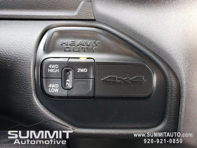 2019 Ram 5500 Regular Cab DRW 4x4,  Monroe Tow 'N Haul Gooseneck Platform Body #9T246 - photo 18