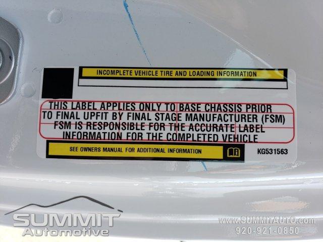 2019 Ram 5500 Regular Cab DRW 4x4,  Monroe Tow 'N Haul Gooseneck Platform Body #9T246 - photo 42