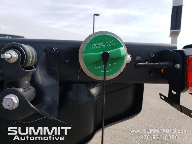 2019 Ram 5500 Regular Cab DRW 4x4,  Monroe Tow 'N Haul Gooseneck Platform Body #9T246 - photo 47