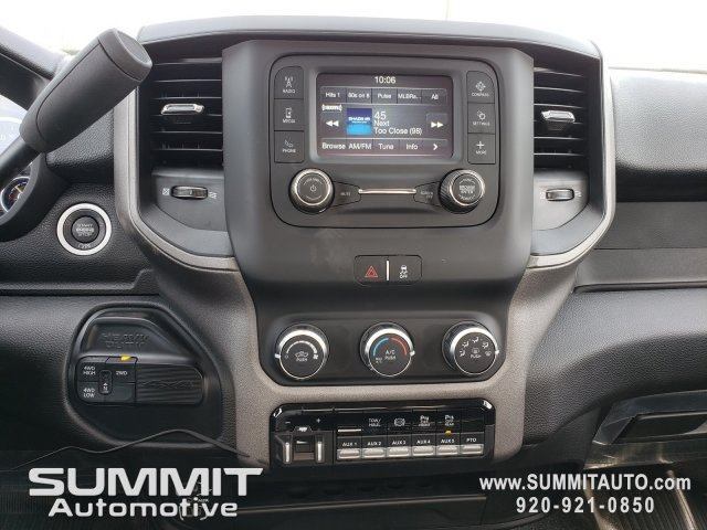 2019 Ram 5500 Regular Cab DRW 4x4,  Cab Chassis #9T246 - photo 9