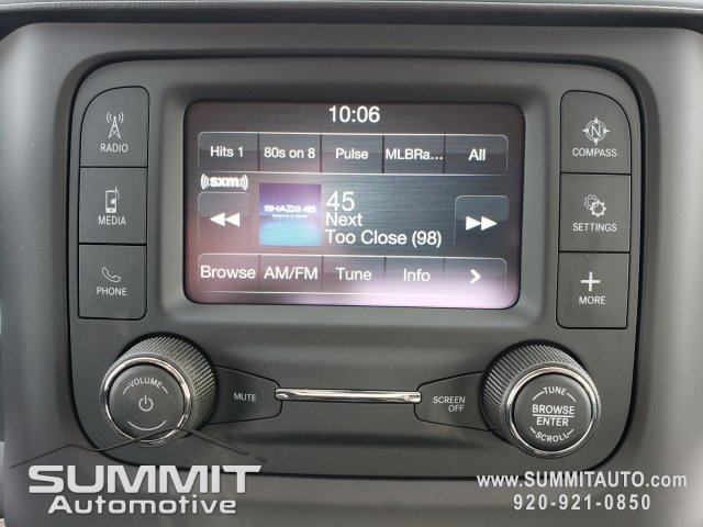 2019 Ram 5500 Regular Cab DRW 4x4,  Cab Chassis #9T246 - photo 10