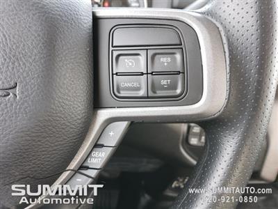 2019 Ram 5500 Regular Cab DRW 4x4,  Monroe Tow 'N Haul Gooseneck Platform Body #9T246 - photo 15