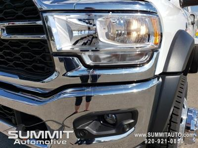 2019 Ram 5500 Regular Cab DRW 4x4,  Cab Chassis #9T246 - photo 27