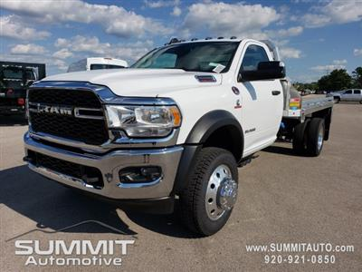 2019 Ram 5500 Regular Cab DRW 4x4,  Cab Chassis #9T246 - photo 29