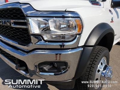 2019 Ram 5500 Regular Cab DRW 4x4,  Cab Chassis #9T246 - photo 30