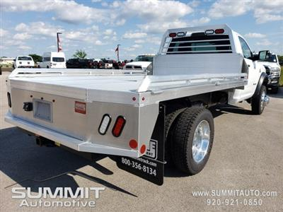 2019 Ram 5500 Regular Cab DRW 4x4,  Cab Chassis #9T246 - photo 2