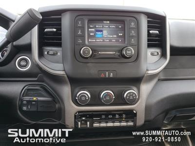2019 Ram 5500 Regular Cab DRW 4x4,  Monroe Tow 'N Haul Gooseneck Platform Body #9T246 - photo 10