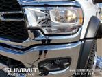 2019 Ram 5500 Regular Cab DRW 4x4,  Monroe Tow 'N Haul Gooseneck Platform Body #9T246 - photo 28