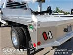 2019 Ram 5500 Regular Cab DRW 4x4,  Monroe Tow 'N Haul Gooseneck Platform Body #9T246 - photo 33