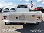 2019 Ram 5500 Regular Cab DRW 4x4,  Monroe Tow 'N Haul Gooseneck Platform Body #9T246 - photo 34