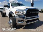 2019 Ram 5500 Regular Cab DRW 4x4,  Cab Chassis #9T246 - photo 38