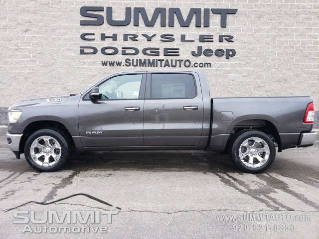 2019 Ram 1500 Crew Cab 4x4,  Pickup #9T249 - photo 1