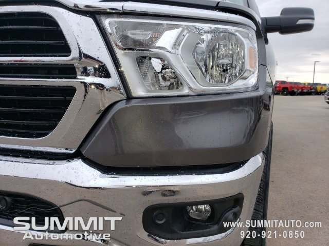 2019 Ram 1500 Crew Cab 4x4,  Pickup #9T249 - photo 28