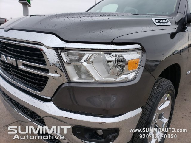 2019 Ram 1500 Crew Cab 4x4,  Pickup #9T249 - photo 31