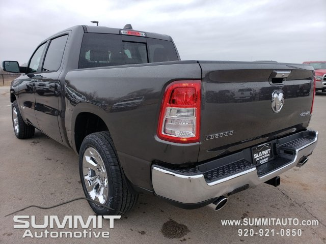 2019 Ram 1500 Crew Cab 4x4,  Pickup #9T249 - photo 2