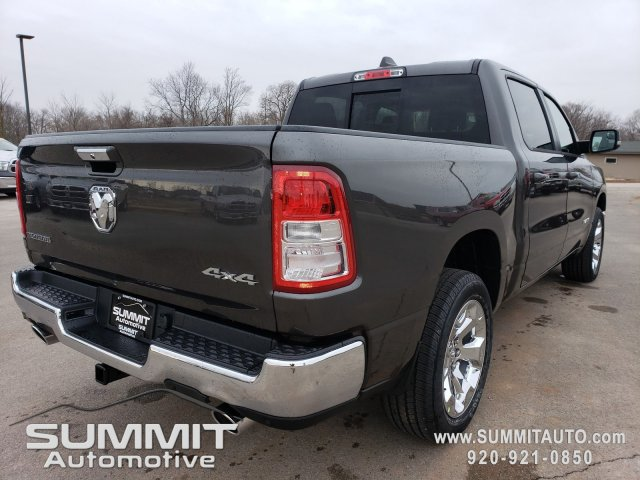 2019 Ram 1500 Crew Cab 4x4,  Pickup #9T249 - photo 36
