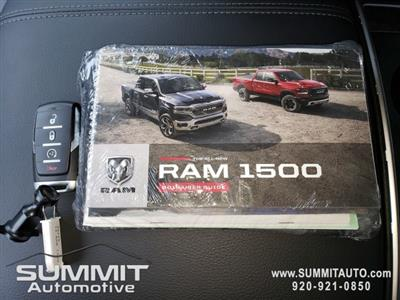 2019 Ram 1500 Crew Cab 4x4,  Pickup #9T249 - photo 41