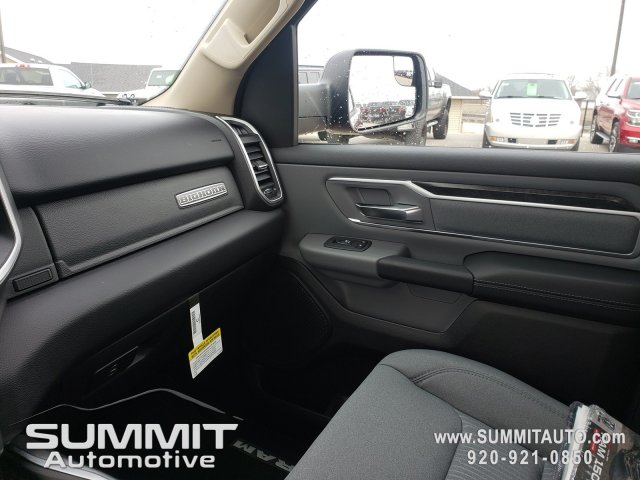 2019 Ram 1500 Crew Cab 4x4,  Pickup #9T251 - photo 12