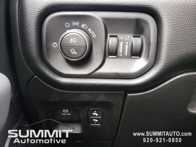2019 Ram 1500 Crew Cab 4x4,  Pickup #9T251 - photo 15