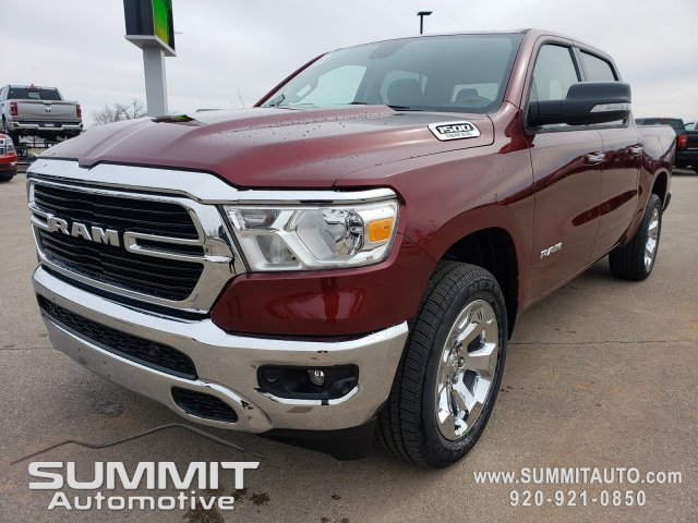 2019 Ram 1500 Crew Cab 4x4,  Pickup #9T251 - photo 28