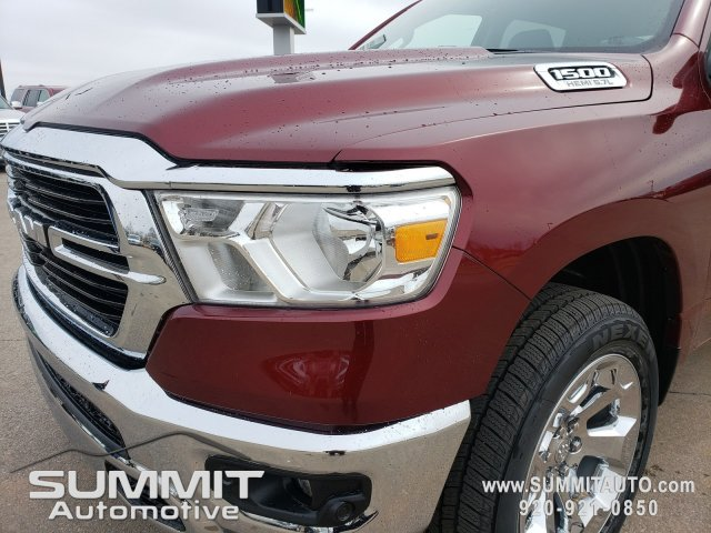 2019 Ram 1500 Crew Cab 4x4,  Pickup #9T251 - photo 29