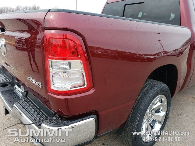 2019 Ram 1500 Crew Cab 4x4,  Pickup #9T251 - photo 35