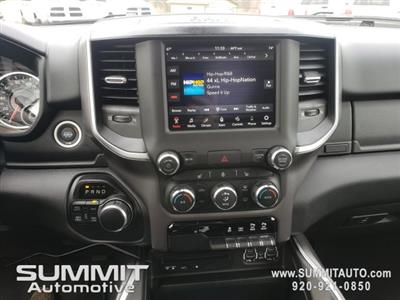 2019 Ram 1500 Crew Cab 4x4,  Pickup #9T251 - photo 10