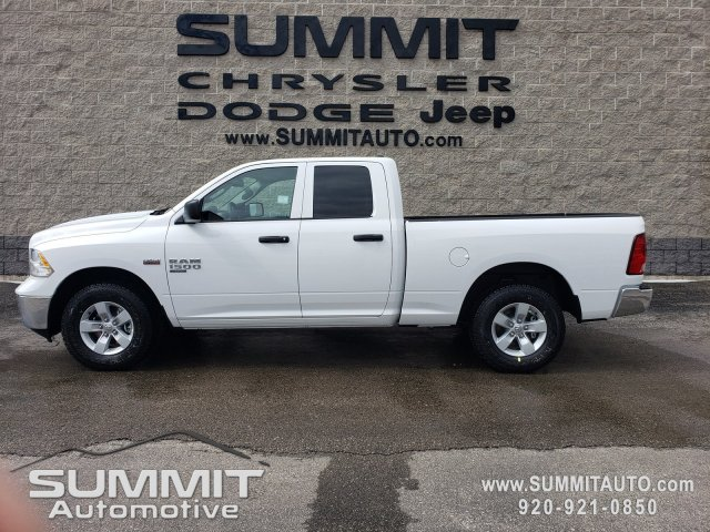 2019 Ram 1500 Quad Cab 4x4,  Pickup #9T254 - photo 1