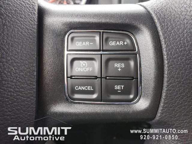 2019 Ram 1500 Quad Cab 4x4,  Pickup #9T254 - photo 16