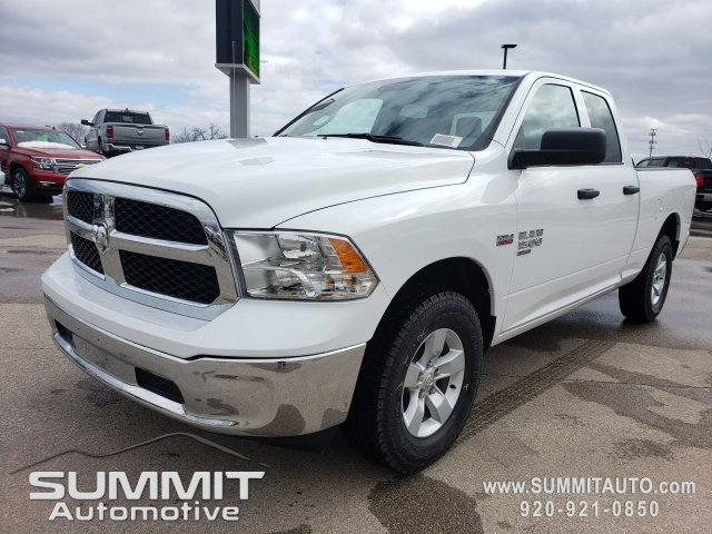 2019 Ram 1500 Quad Cab 4x4,  Pickup #9T254 - photo 26
