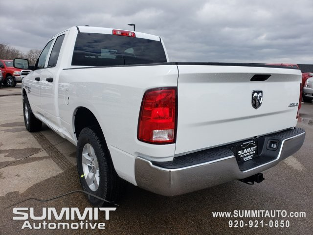 2019 Ram 1500 Quad Cab 4x4,  Pickup #9T254 - photo 2