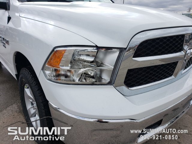 2019 Ram 1500 Quad Cab 4x4,  Pickup #9T254 - photo 34