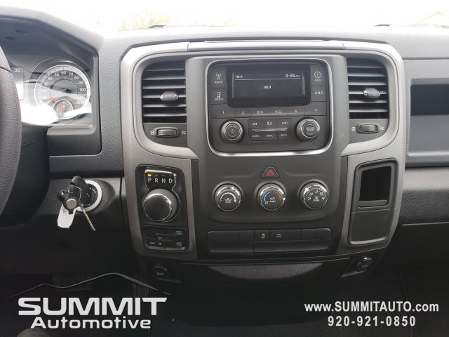 2019 Ram 1500 Quad Cab 4x4,  Pickup #9T254 - photo 10