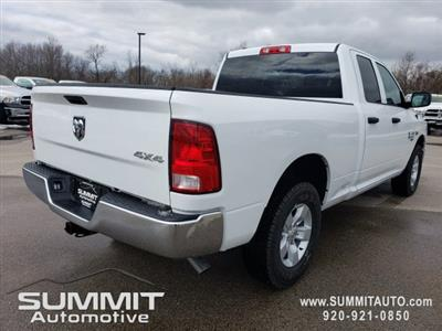 2019 Ram 1500 Quad Cab 4x4,  Pickup #9T254 - photo 31