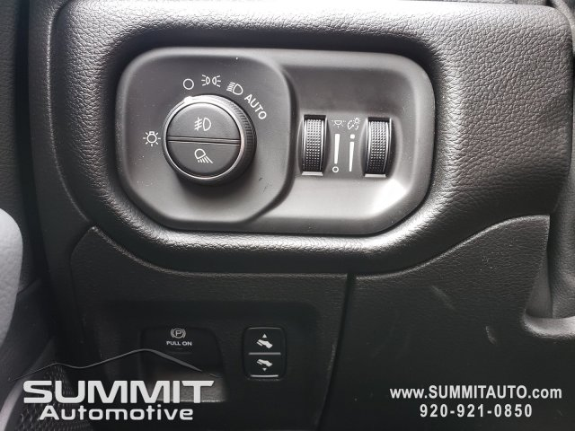 2019 Ram 1500 Crew Cab 4x4,  Pickup #9T255 - photo 17