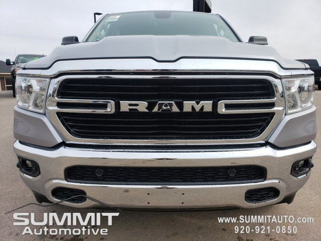 2019 Ram 1500 Crew Cab 4x4,  Pickup #9T255 - photo 31