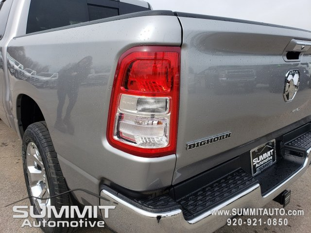 2019 Ram 1500 Crew Cab 4x4,  Pickup #9T255 - photo 35