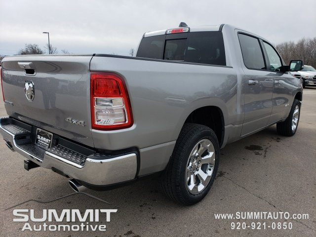 2019 Ram 1500 Crew Cab 4x4,  Pickup #9T255 - photo 38