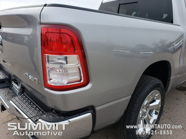 2019 Ram 1500 Crew Cab 4x4,  Pickup #9T255 - photo 39