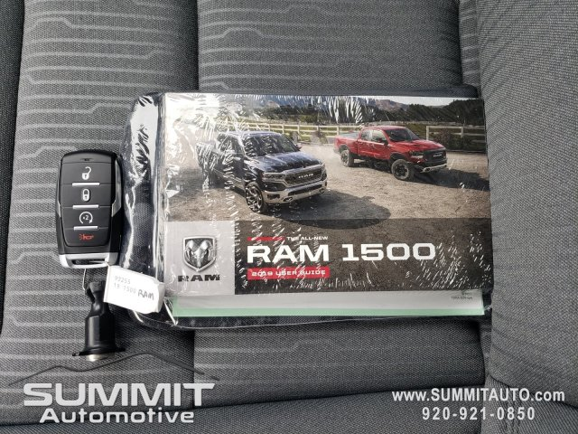 2019 Ram 1500 Crew Cab 4x4,  Pickup #9T255 - photo 42