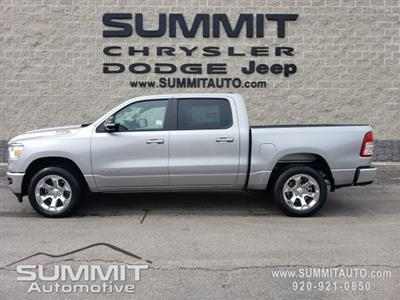 2019 Ram 1500 Crew Cab 4x4,  Pickup #9T255 - photo 1