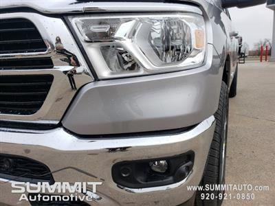 2019 Ram 1500 Crew Cab 4x4,  Pickup #9T255 - photo 30