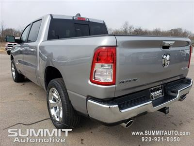 2019 Ram 1500 Crew Cab 4x4,  Pickup #9T255 - photo 2