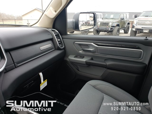 2019 Ram 1500 Crew Cab 4x4,  Pickup #9T256 - photo 14
