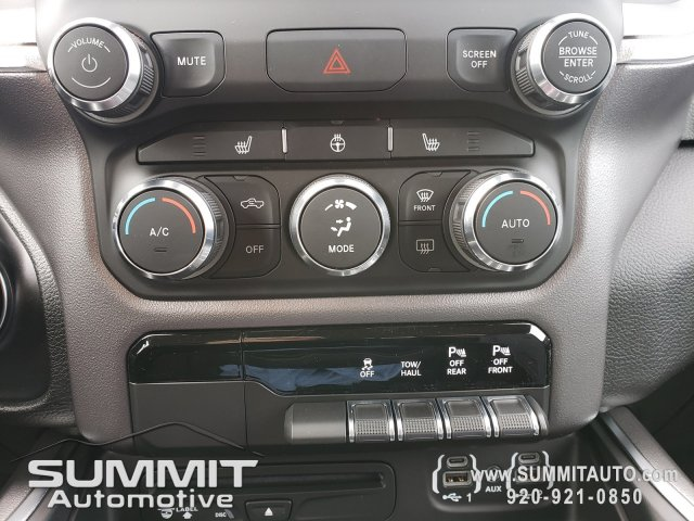 2019 Ram 1500 Crew Cab 4x4,  Pickup #9T256 - photo 20