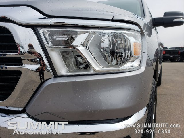 2019 Ram 1500 Crew Cab 4x4,  Pickup #9T256 - photo 25