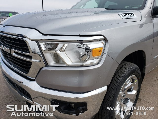 2019 Ram 1500 Crew Cab 4x4,  Pickup #9T256 - photo 28